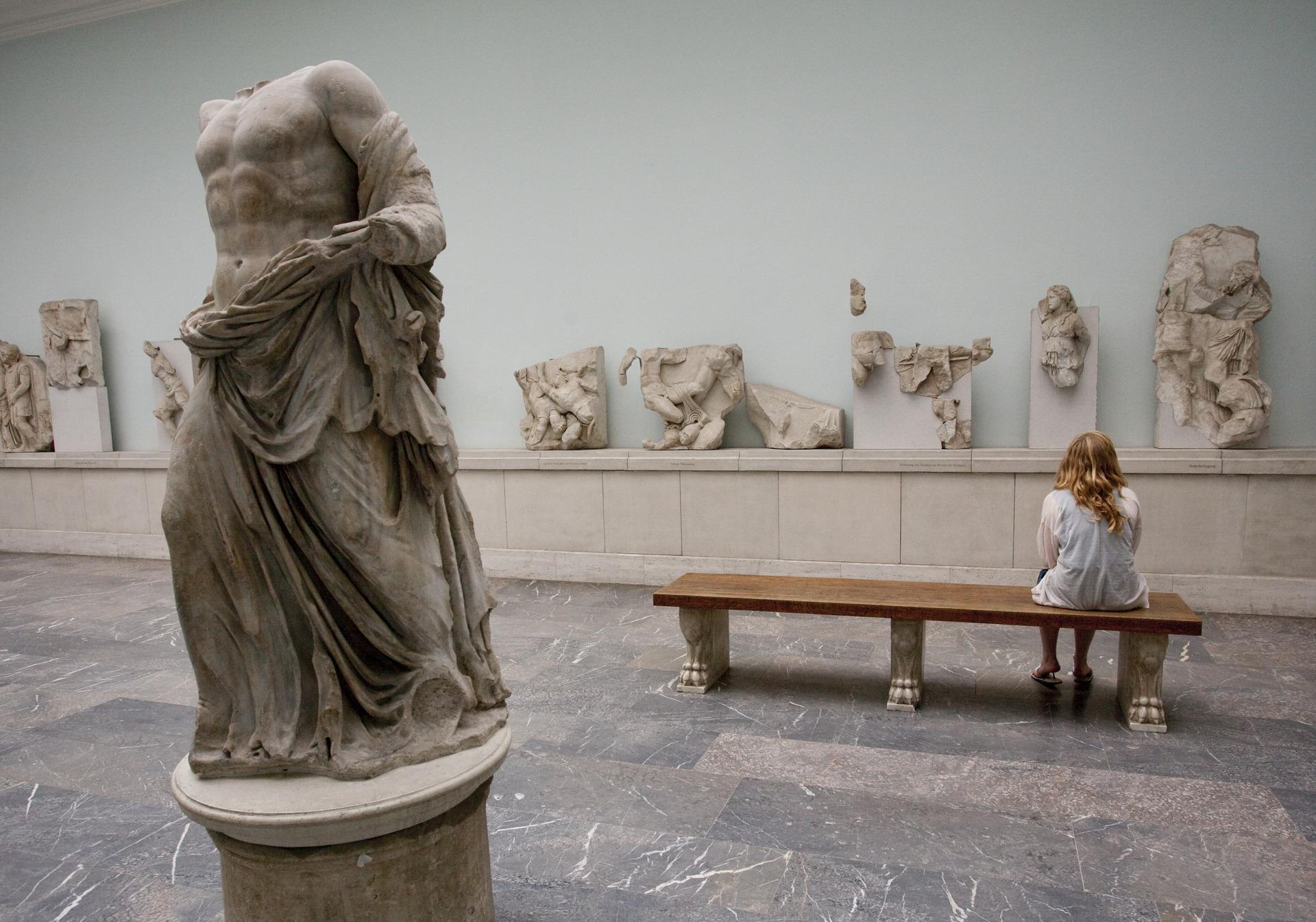 Top exhibitions in Berlin 2019 | visitBerlin de