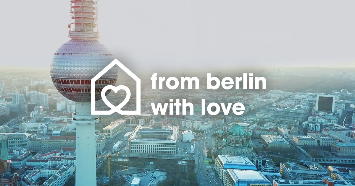 Suche In Berlin