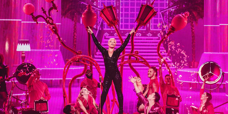 Veranstaltungen in Berlin: P!NK Beautiful Trauma World Tour 2019