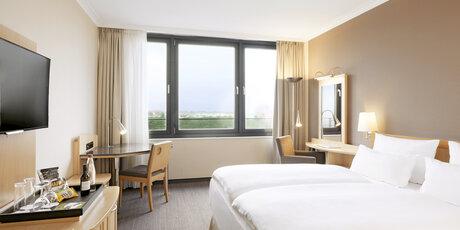 Nh Hotel Berlin Landsberger Allee