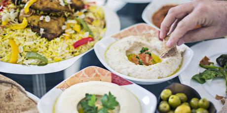 Arabic cuisine | visitBerlin.de