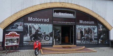 "Картинки по запросу ""1. Berliner DDR Motorrad Museum"""""