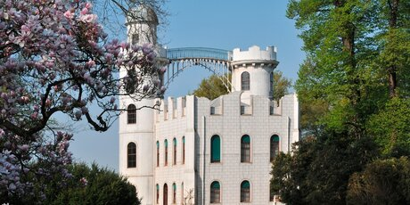 Schloss Pfaueninsel