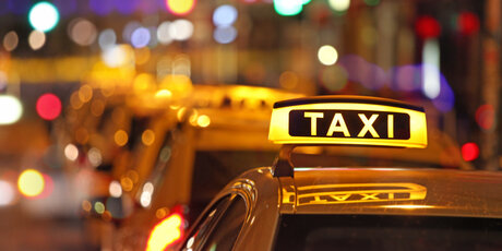 Image result for Taxi Service istock