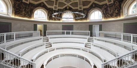 Tieranatomisches Theater Visitberlinde