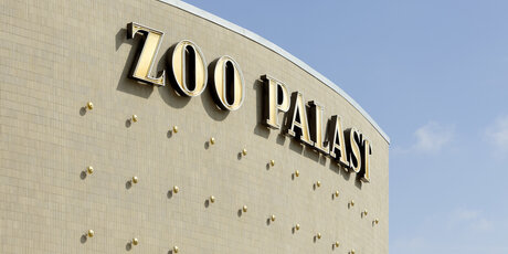 Cinema Zoo Palast in Berlin