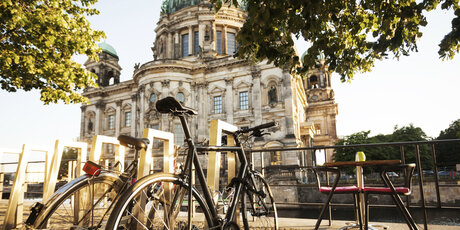 Berliner Dom (Berlin Cathedral) in Berlin-Mitte