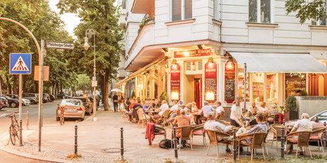 Berlin cuisine | visitBerlin.de