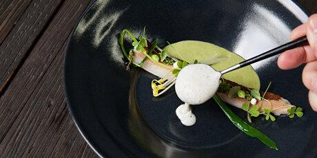 Michelin Starred Restaurants Visitberlinde
