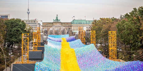 """Visions in Motion"" a Berlino"