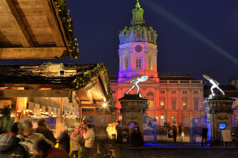 Richardplatz Weihnachtsmarkt.Christmas Markets In Berlin Visitberlin De