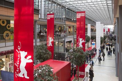 Tickets Für Die Berlinale 2019 Visitberlinde