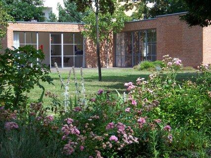 Lemke House Mies Van Der Rohe Haus Visitberlin De