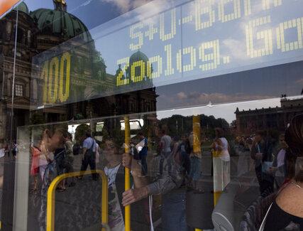 Low Budget Sightseeing In Berlin Visitberlin De