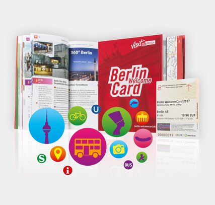 Berlin Welcome Card Rabatte