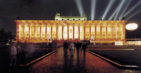 Veranstaltungen in Berlin: 39. Lange Nacht der Museen 2019