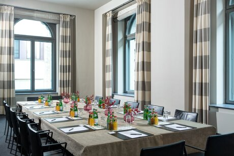 Meetings & Events Hotel de Rome
