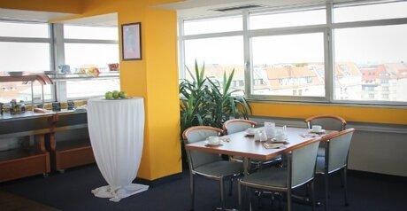 Concorde Hotel Am Studio Visitberlin De