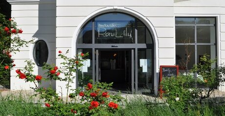 Hotel Klee Berlin Restaurant