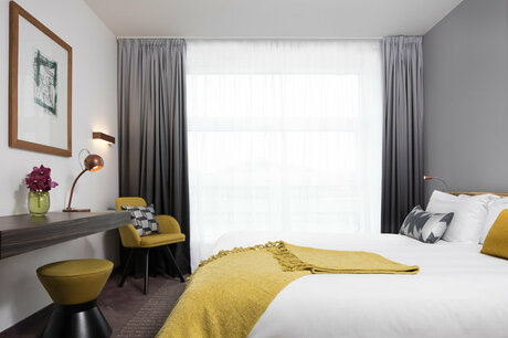 Hotels in Berlin | art'otel berlin Mitte
