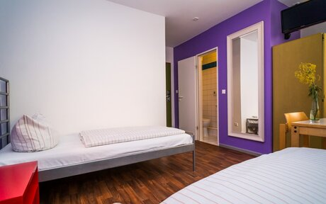 Hotels in Berlin | Amstel House Hostel