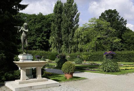 Botanischer Garten Und Botanisches Museum Visitberlin De