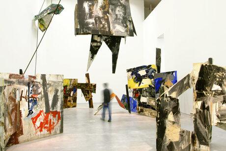 Berlinische Galerie Visitberlinde