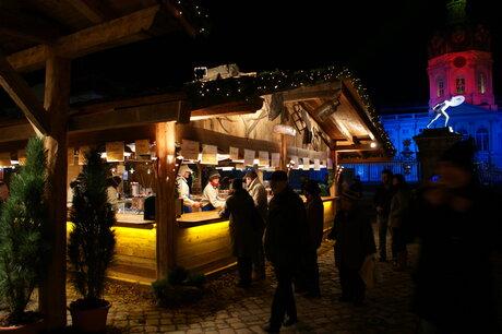 Weihnachtsmarkt Schloss Charlottenburg.Weihnachtsmarkt Am Schloss Charlottenburg In Berlin Visitberlin De