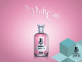 Gentle Gin Pink One - Gin made in Berlin
