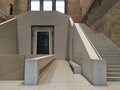 Staircase at Neues Museum