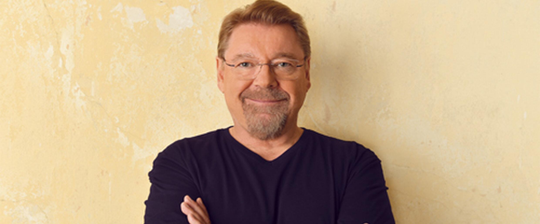 Jürgen von der Lippe: Sex ist wie Mehl   visitBerlin.de