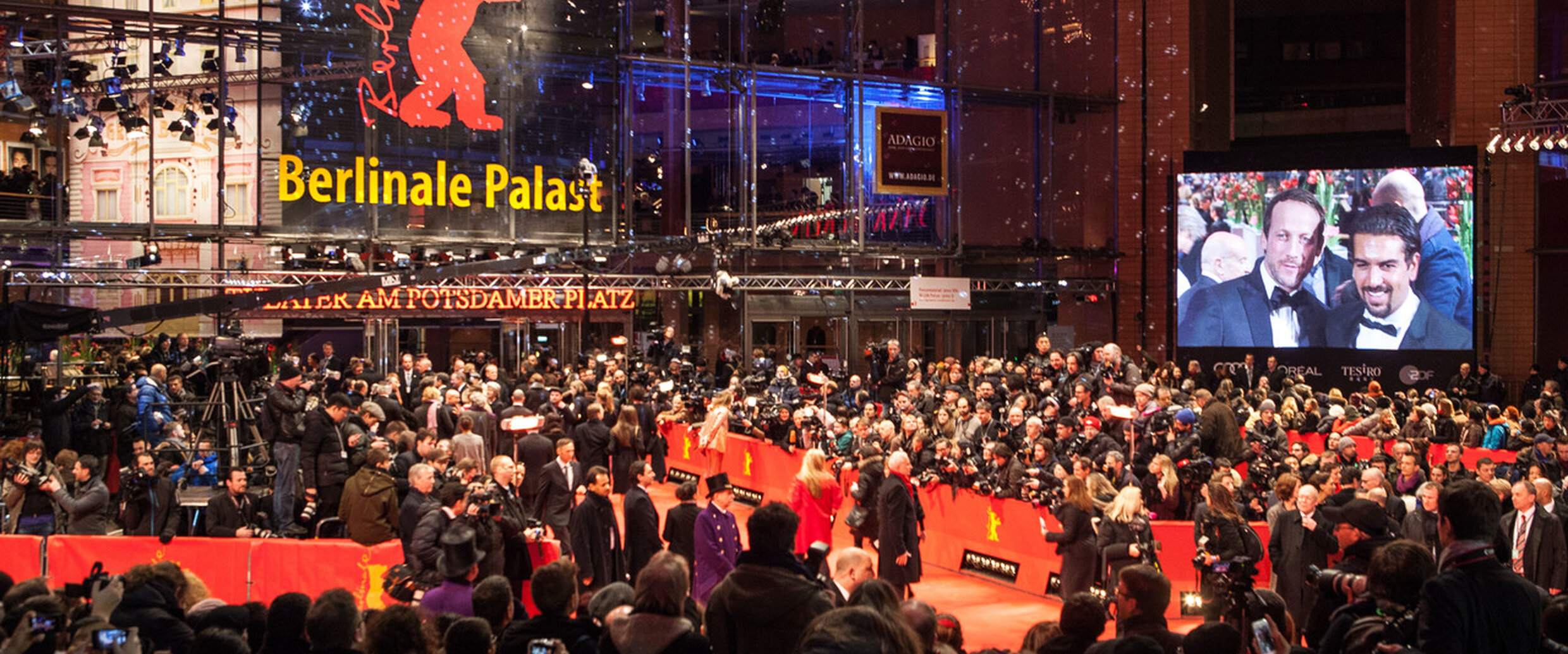 berlinale 2019 tickets