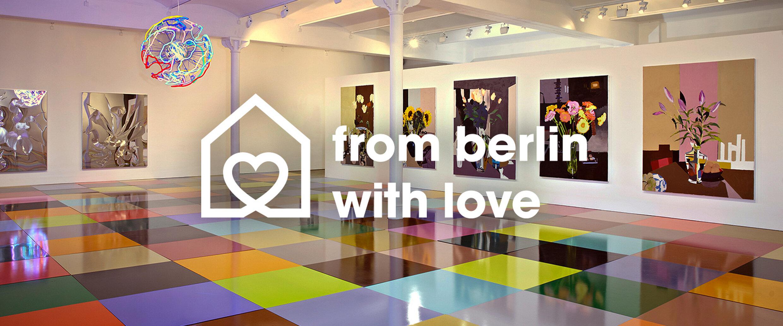CAMERA WORK VIRTUAL GALLERY   visitBerlin.de