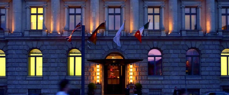 Hotel De Rome Berlin Telefonnummer