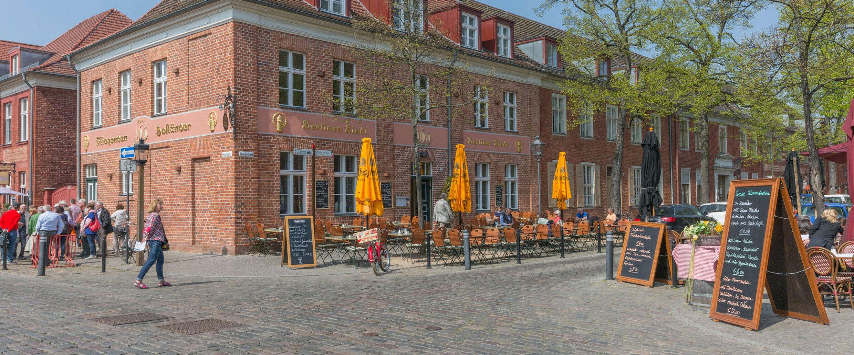 Hotel Welcome Berlin