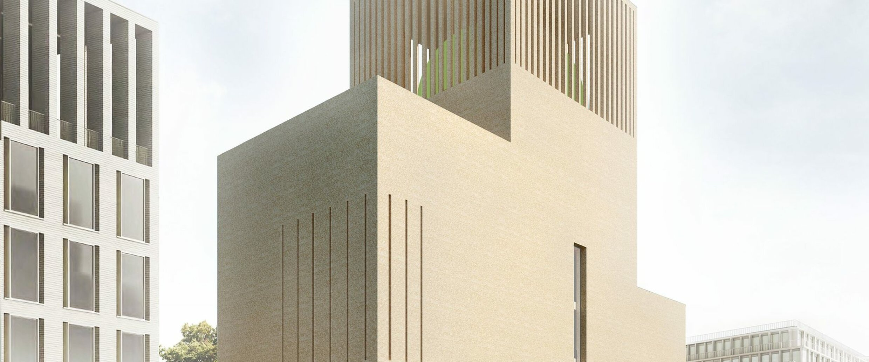 House of One (in costruzione)   visitBerlin.de