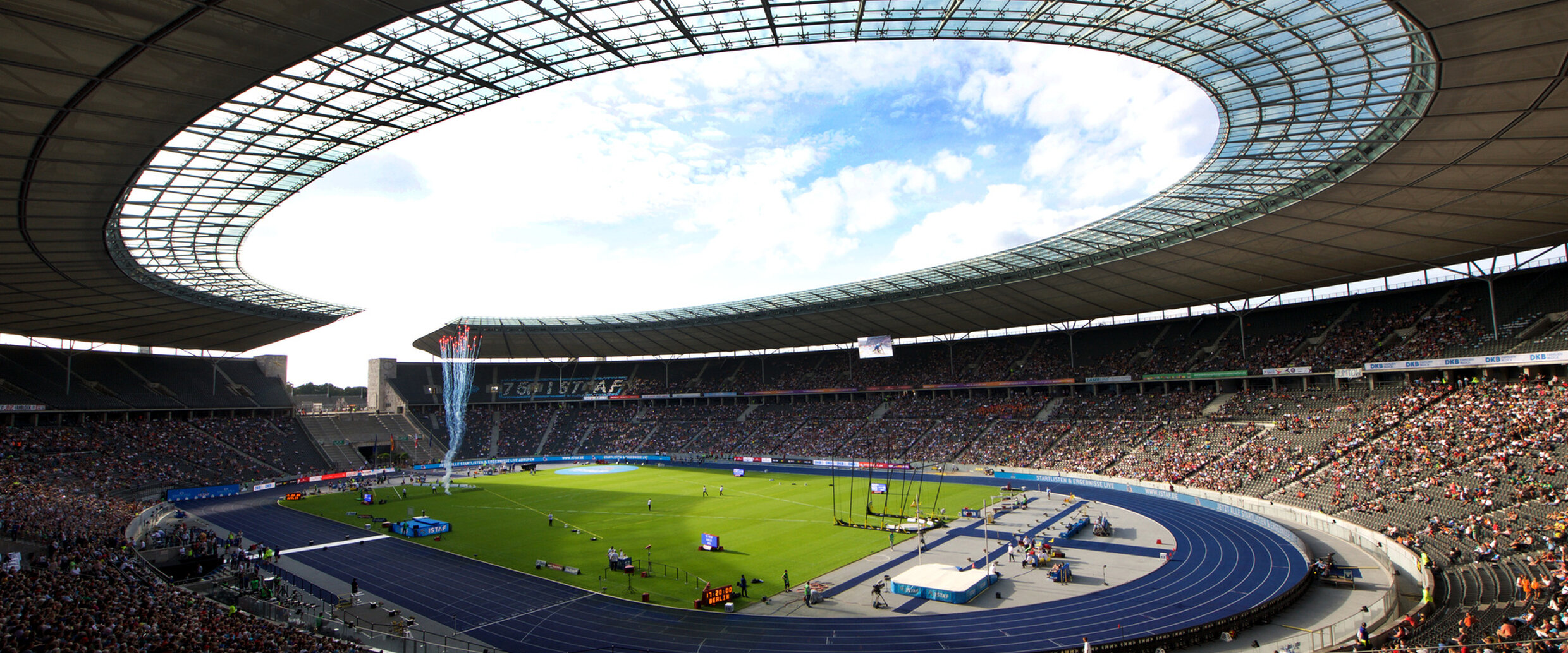 Image result for olympiastadion