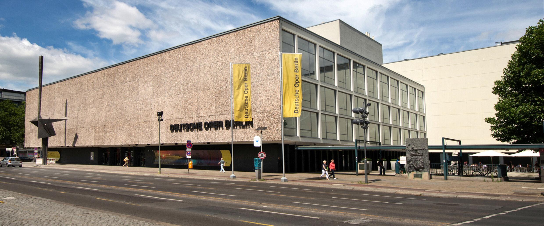 Deutsche Oper Babykonzert
