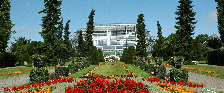 Botanisches Museum Botanical Museum Visitberlinde
