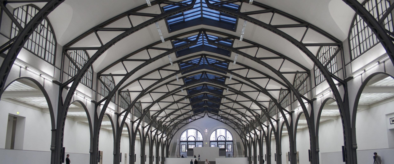 Hamburger Bahnhof   Museum of Contemporary Art   visitBerlin.de