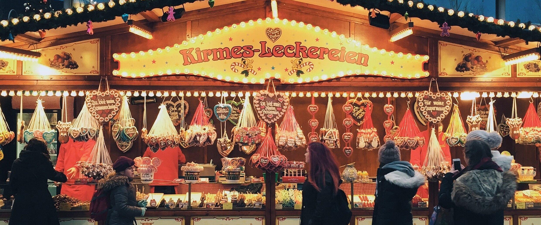 Weihnachtsmarkt Visitberlinde