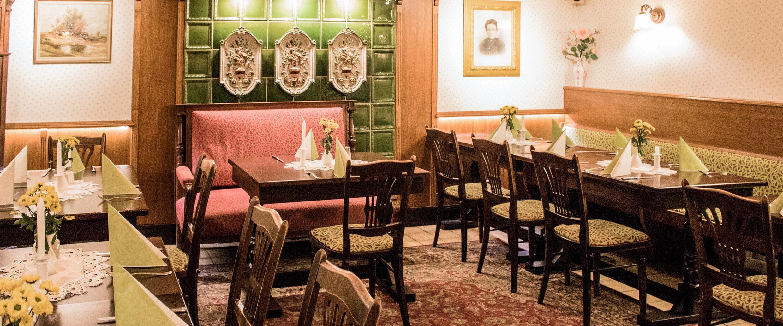 Restaurants zur Weihnachtszeit | visitBerlin.de