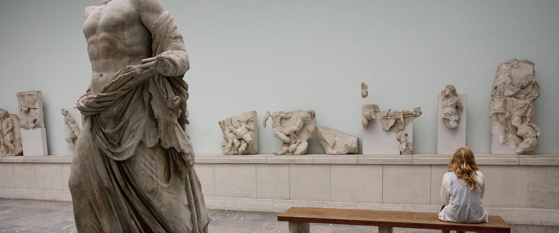 Pergamon Museum | visitBerlin.de