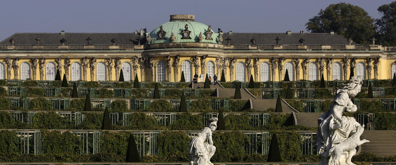 Potsdam | visitBerlin.de