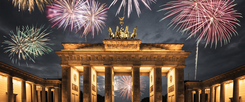 New Year\'s Eve | visitBerlin.de