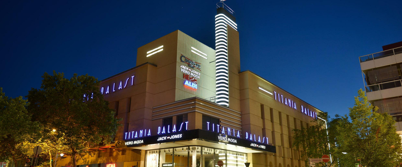 Titania Palast