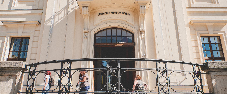 Berlin Barrierefrei Museen Kunst