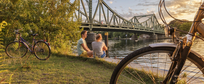 Berlin by bike | visitBerlin.de