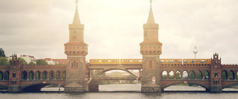 Oberbaumbrücke | visitBerlin.de