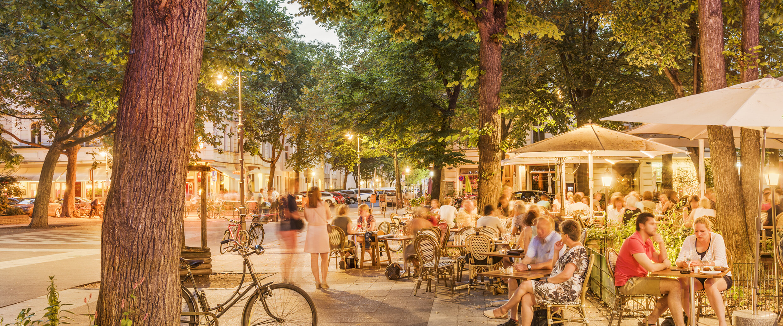 Restaurants für Schüler | visitBerlin.de